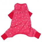 Оптовая продажа дешевые Собака комбинезоны одежда для собак чихуахуа йоркширский небольшие одежды собаки Pet пижамы щенок кошка товары для животных