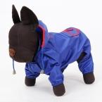Собакой Pet дождь пальто водонепроницаемый куртка с капюшоном пальто собака любимые продукты модный дизайн вновь приходим