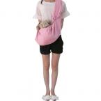 Горячая распродажа  плечо диагональ новый животное мешок щенка кошка нести Travale сумка для переноски животное красочные школы хлопка пэт мешок