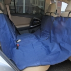 Продукты для домашних собак крышка места автомобиля прочный домашних кошек автомобиль одеяло гамак печать оксфорд собака подушка для путешествия