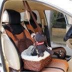 Товары для животных собака перевозчиков путешествия кровать животных сумки кот автомобиля пакет тотализатор складная собака сиденья аксессуары кошка перевозчик