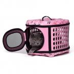 Heigh качество Pet собака перевозчиков дом портативный собака сумке складная дышащий пакет для домашних животных дорожные сумки для собаки
