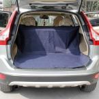 Товары для животных путешествия коврик багажник автомобиля Pet перевозчиков крышка сиденье автомобиля анти-укус прочный собаки одеяло оксфорд собака подушка протектор