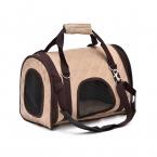 Простой стиль домашних собак пэт щенок домашних собак и кошек собака ящики портативных путешествия багаж мешок бесплатная доставка
