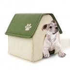 новый продукт кровать собаки мягкая питомника собака дом для животных щенок главная форма животные дом продукты для животных съемные