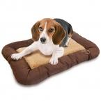домашних животных подушка оксфорд материал домашняя кошка собака питомник плюшевые мат домашних животных 3 цвета