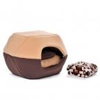 Подарок одеяла Супер сделка Многофункциональный Pet кровать мягкая кровать собаки щенок питомник кошкин дом котенок подушки животное коврики и подушка