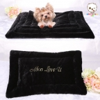 весной новый продукт Pet кровать для собак Pet коврик прекрасный мягкий кровать щенок подушки животное продукт чихуахуа йоркширский французский бульдог