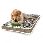 Товаров для домашних животных щенок сиденья толстые поездка проведения кошка сиденья размер питомник домашних собак мат роскошный высокое качество теплая зима