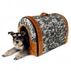 Конура дом форма собаки девушка удобно носить продукта кровати мягкие дом дом любимчика спящую собаку продукты