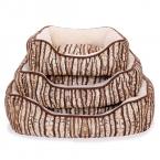 new Собака кровать собаки дом зима теплая деревья кора площадь собака питомник мягкие утолщаются щенок кошка дивана корзина диван кровать мат