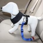 Whoelsale 3 шт. / много собак автомобилей ремней безопасности бесплатная доставка прочный Pet собака кошка обучение регулируемый поводок любимчика сдержанность приводит