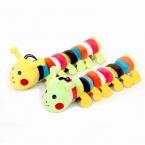 новый Смешные животные домашних собак игрушки для домашних животных щенок чу насекомых плюшевые игрушки милые игрушки