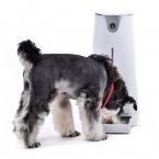 Бренд автоматическая домашних собак подачи с жк-света диспенсер электронный таймер программируемый - автоматическая фидер животное чаши для хранения продуктов питания