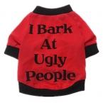 новый я кора на гадкий люди рисунок футболка для домашних собак ( XS-L ), Одежда для собак, Собака платье, Животное жилет летом кошка продукт