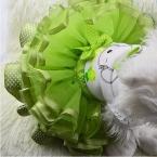 новая весна и лето зима Pet юбка платье тедди принцесса Wedinng собака платья симпатичные для собак одежда для животных XS XXL щенок