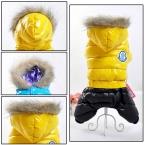 Лучший Pet Одежда Для Собак Куртка Пальто на Весну Осень Зима Водонепроницаемый Супер Теплый Одежда XS-XXL Собаки Продукта Маленький Средний