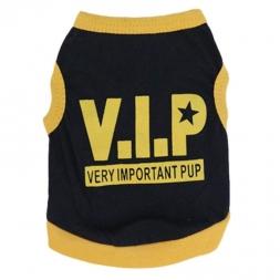 Красивый  Дизайн Симпатичные Pet Puppy Dog Печати VIP Футболка Спорт Мяч Униформа Костюмы Одежда Лето Удобная Одежда Для Собак