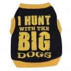 Собака майка любимая одежда одежда жилет дешевые одежда для собак лето большие печатные качество первых