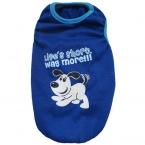 Жилет лето одежда для собак рубашка дешевые футболка рубашки качество первых
