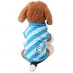 Армия камуфляж Pet футболка летние одежды собаки для маленьких собак одежды жилет дешевые жиле залить цзянь качество первых