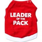 Лето дешевые одежда для собак футболку Вожак Стаи для маленьких собак Рубашки Собака Жилет Футболка одежда качества первый