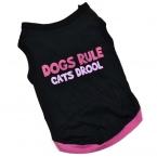 жилет дешевые собака одежда летняя одежда жиле залить цзянь собаки домашние одежда