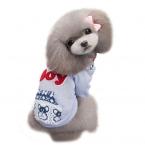 дешевые животных для маленьких собак майка осень и зима собака кофты толстовки качество первых