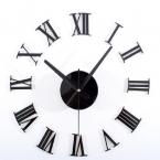 DIY Настенные Часы 3D Саат Reloj Часы Reloj Relogio де Parede де Сравнению Horloge Murale, Скачать Saati Relogio Parede Цифровой Настенные Часы