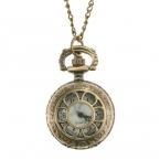 новый 6 типы ожерелья стимпанк карманные часы сеть часы кварцевые часы бесплатная доставка винтажный стиль мужчины женщины подарочные 58 #