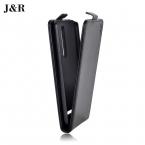"""Оригинал J и R бренд искусственная кожа чехол для Asus Zenfone 2 5.5 """" ZE551ML ZE550ML откидная крышка высокое качество 22 цветов в наличии"""
