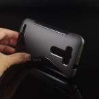 Мягкий S-Line Волны противоскольжения ТПУ Гель Кожа Случае Крышка для Asus Zenfone 2 Лазерная ZE500KL ZE500KG (5.0 дюйм(ов)) 8 Цвета в Наличии