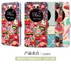 22 Цвет Новая Мода прекрасная 3D интеллектуальные окна Случаи Роскошный Кожаный PU Флип Чехол Для Asus Zenfone 5 case Окрашенные Дело Чехол