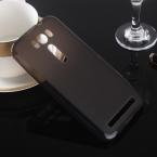 Для Asus Zenfone 2 Лазерная Случай Мягкий Матовый Пудинг ТПУ Чехол телефон Чехол для Asus Zenfone 2 Лазерная ZE500KG ZE500KL 5.0-inch
