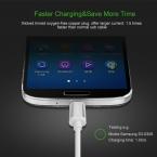 Ugreen Кабель Micro Usb Быстрая Зарядка Мобильного Телефона Andriod Кабель-Адаптер 5V2A 1 м 2 м 3 м USB Data Кабель Зарядного Устройства для Samsung HTC LG