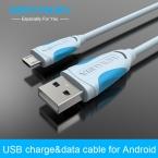 Конвенция Micro Usb-кабель Быстрая Зарядка линия для Andriod Мобильного телефон Синхронизации Данных Кабель Зарядного Устройства Для Samsung HTC LG Sony 1 м
