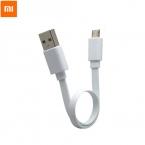 Ми powerbank микро-usb-кабель 20 см короткий кабель usb 2A высокая скорость зарядки кабель совместимый с м . и . android телефон