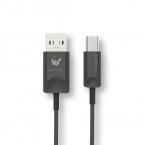 Старый акула 1.8 м Micro USB кабель V8 5 P мобильный телефон зарядки шнур 2.0 зарядное синхронизации данных кабель для Samsung galaxy андроид телефонов