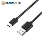 GRAPOW Usb type-c кабель USB 3.1 Тип C USB С кабелем USB Синхронизации данных Зарядный Кабель для Macbook Xiaomi 4c Onplus2 NEXUS 5X6 P