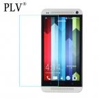 9 H 0.26 мм закаленное стекло для HTC M7 M8 M9 2.5D круглый пограничной высокий прозрачный защитная пленка для HTC с чистые инструменты