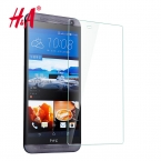 2.5D 9 H защитная закаленное стекло для HTC Desire 816 820 826 E8 E9 M8 M9 One Max Cover чехол защитная пленка