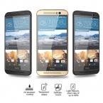 Тонкий 0.26 мм премиум закаленное стекло для HTC Desire 510 516 610 616 620 626 820 816 826 крышка чехол фильм M7 M8 бесплатная доставка