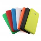 Батареи Back door обложка чехол Для Nokia lumia 630 замена задней стороны обложки для nokia 630 случае