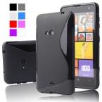 Для Nokia 625 N625 S ЛИНИЯ Анти-Скольжения Гель Тпу Тонкий чехол для NOKIA LUMIA 625 625 H Мобильного Телефона силиконовой Резины Назад крышка