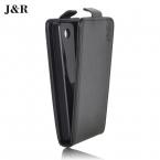 Оригинал J и R бренд искусственная кожа чехол для Microsoft Lumia 430 откидная крышка для Nokia 430 высокое качество магнитного телефон сумка 9 цветов
