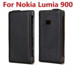 Подлинная Кожаный Чехол Флип Чехол Для Nokia Lumia XL 515 625 1020 925 800 820 900 1320 520 950 640 640XL 435 535 530 830 930 630