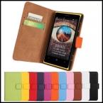 Для Nokia Lumia 1020 950XL Чехол Кожаный Бумажник Coque Телефон Случаях крышка Смартфона Аксессуар Для Lumia 550 540 640 640XL 950 930