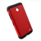 Neo hybrid противоударный тонкий броня обложка чехол Для nokia lumia 630 задняя крышка крышка для nokia 630 телефон защитную крышку