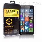 Sundatom 9 премиум закаленное стекло протектор для Microsoft Lumia 640 XL 640XL экран стекло фильм гвардии