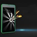 Ультра Тонкий взрывозащищенный царапинам Закаленного Стекла Пленка для Nokia Microsoft Lumia 535 1090 1089 Передняя Защитная охранник